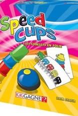 Kikigagne Speed Cups: Les Gobelets en Folie (fr)