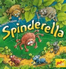 Zoch Verlag Spinderella (ML)