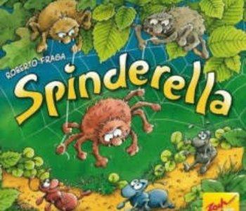 Spinderella (ML) (Commande Spéciale)