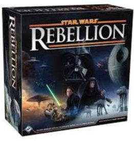 Fantasy Flight Games Star Wars - Rebellion (FR)