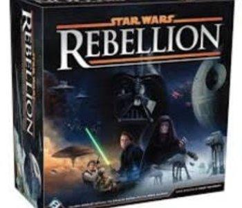 Star Wars - Rebellion (FR)
