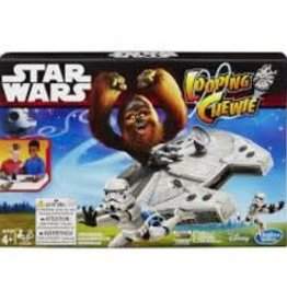 Hasbro Games Star Wars Loopin' Chewie (ML)