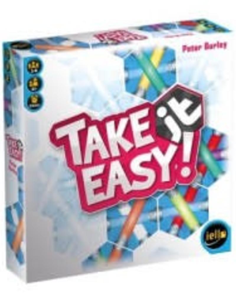 Iello Take It Easy! (FR)