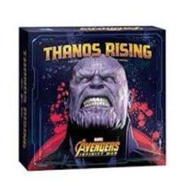 USAopoly Thanos Rising - Avenger Infinity War (EN)
