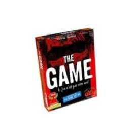 Oya The Game (FR)