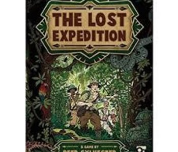 The Lost Expedition (EN)