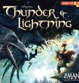 Filosofia Thunder & Lightning (FR)