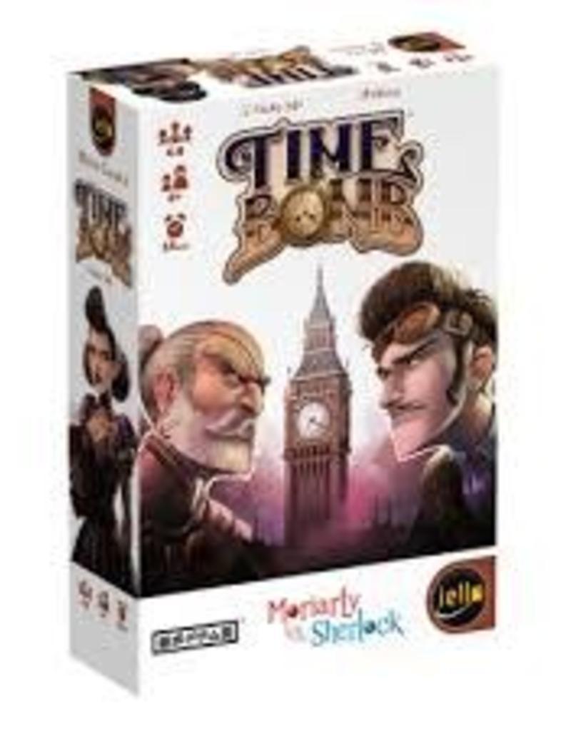 Iello Time Bomb (FR)