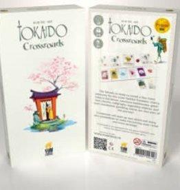 Funforge Tokaido: Ext. Crossroads (FR)