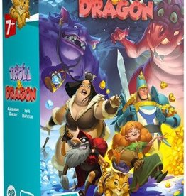 LOKI Troll & Dragon (ML)