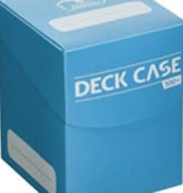 Ultimate Guard Ultimate Guard Deck Case /100 - Bleu Royal