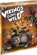 Lucky Duck Games Vikings Gone Wild (FR)