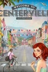 GMT Games Welcome to Centerville