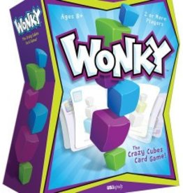 USAopoly Wonky (EN)