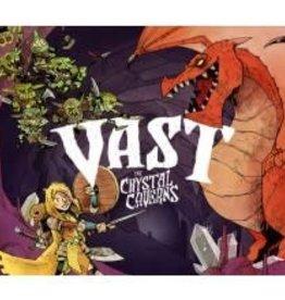 Leder Games Vast - The Crystal Cavern (EN)