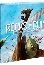 Explorers of the North Sea: Ext. Rocks of Ruin