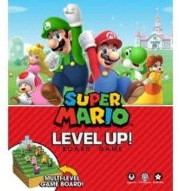USAopoly Super Mario Level Up! Game (EN)