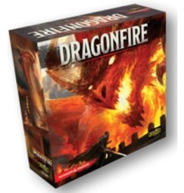 Catalyst Games Dragonfire (EN)