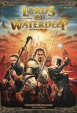 Avalon Hill Lords of Waterdeep (EN)