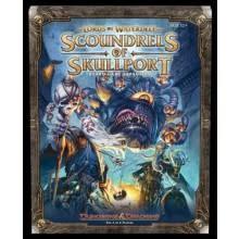 Lords of Waterdeep Ext: Scoundrels of Skullport (EN)