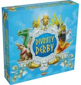 Ares Games Divinity Derby (EN)