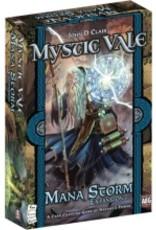 Alderac Entertainment Group Mystic Vale: Ext. Mana Storm (EN)