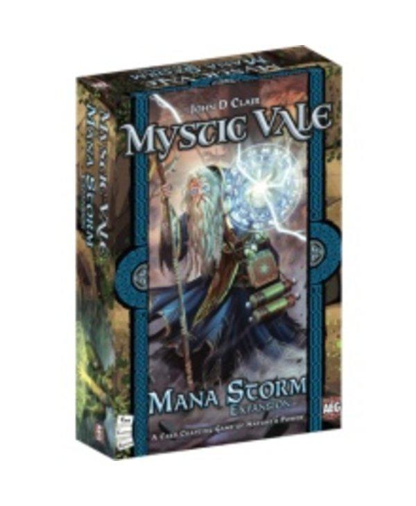 Mystic Vale: Ext. Mana Storm (EN)