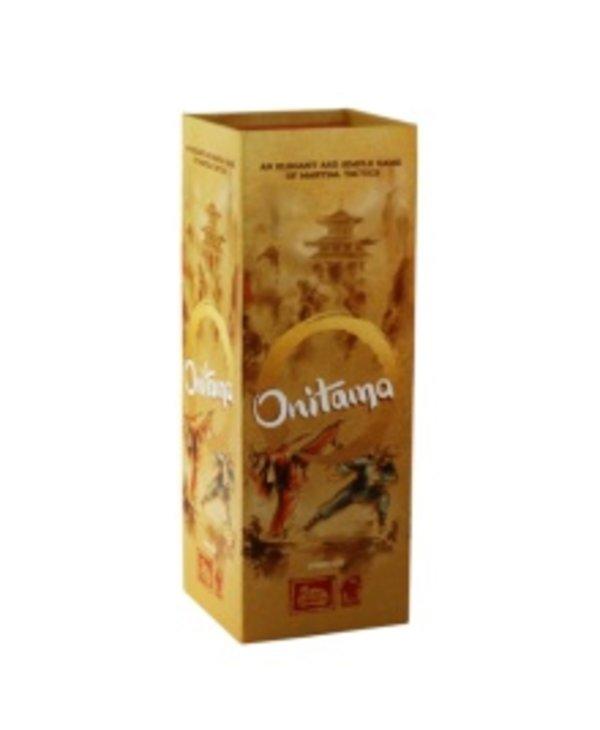 Onitama (EN)