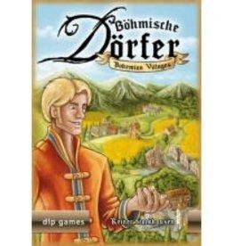Dlp Games Bohemian Village (EN)