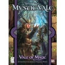 Mystic Vale: Ext. Vale of Magic (EN)