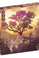 La Légende du Cerisier (FR)