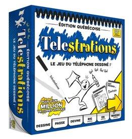 Telestration - Edition Québécoise (FR)