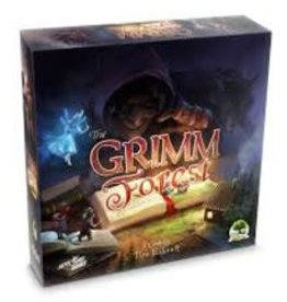 Druid City The Grimm Forest (EN)
