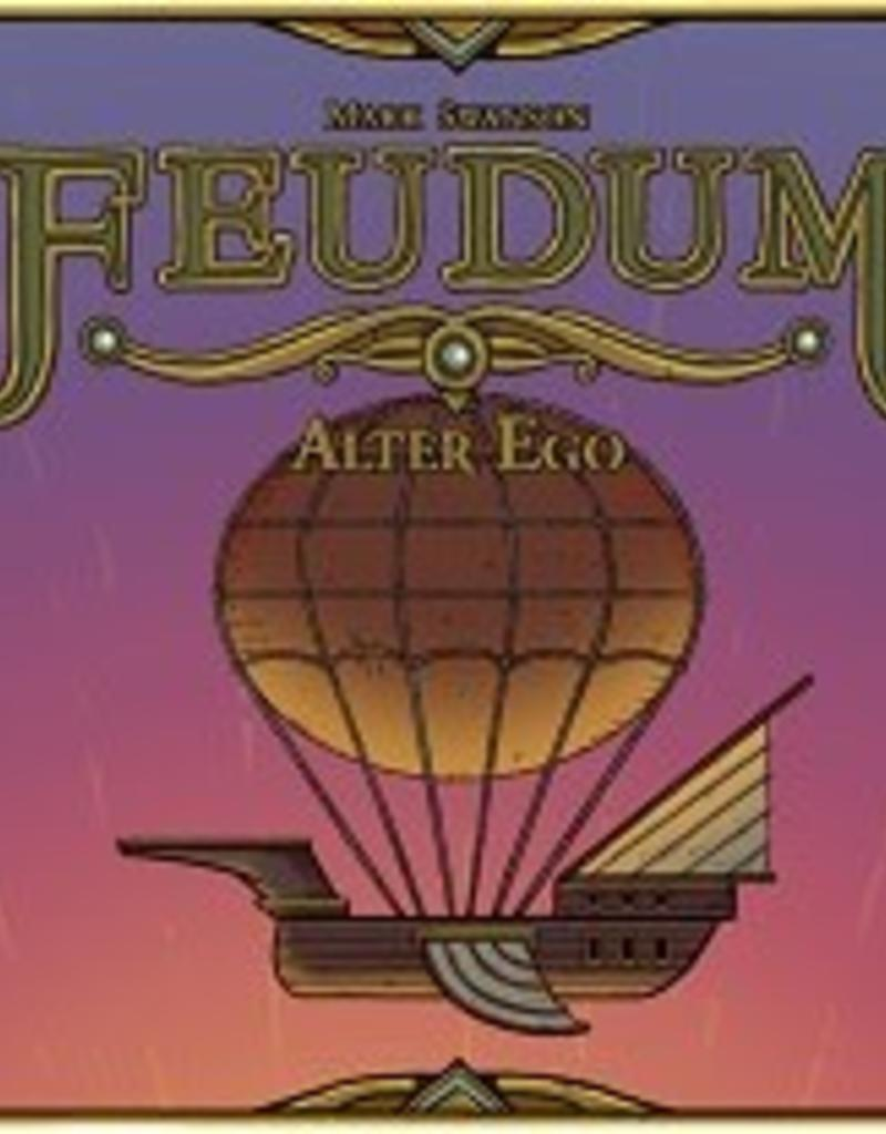 Odd Bird Games Feudum - Alter Ego (ML)