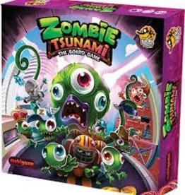 Lucky Duck Games Zombie Tsunami (ML)