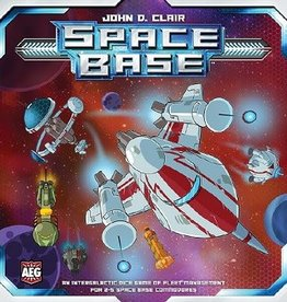 Alderac Entertainment Group Space Base (EN)