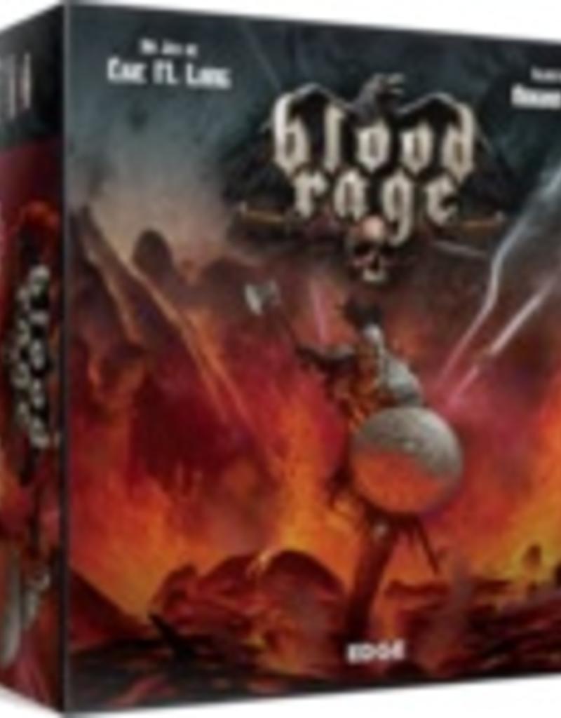Cool Mini Or Not Blood Rage (VF)