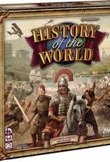 Z-Man Games History of the World (EN)