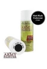 Army Painter Army Painter - Primer Black Matte