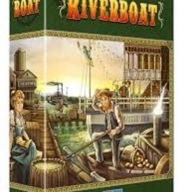 Lookout Games Riverboat (EN)
