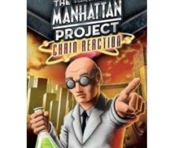 The Manhattan Project: Chain Reaction (EN)