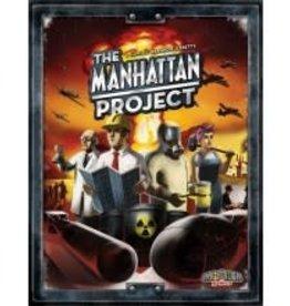 Minion Games The Manhattan Project (EN)