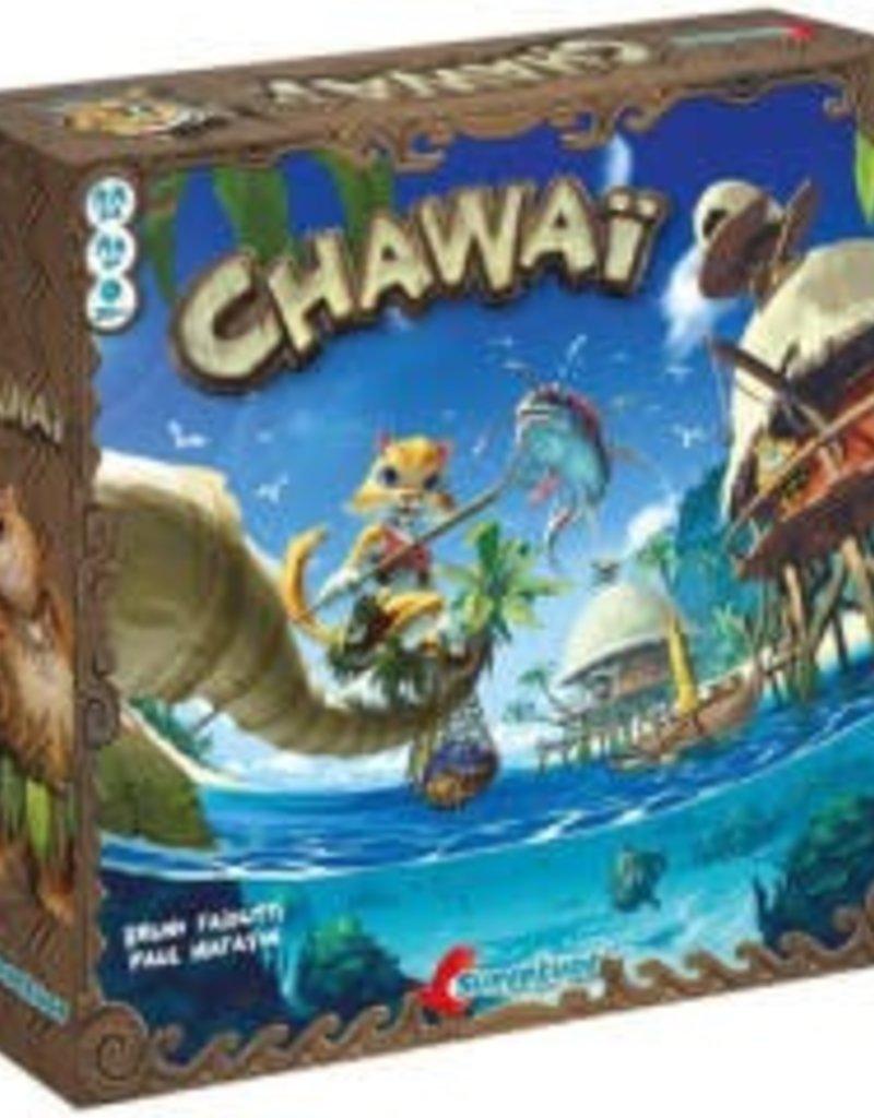 Super Lude Editions Chawaï (FR)