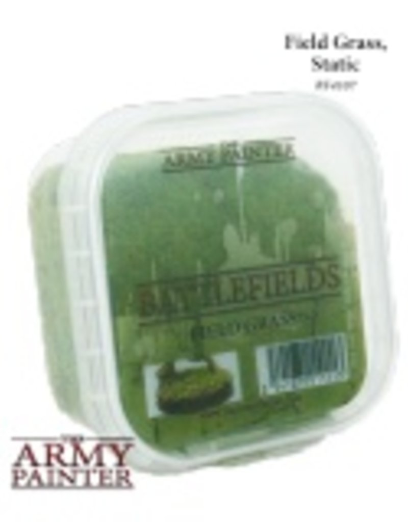 Army Painter Battlefields: Field Grass, Static