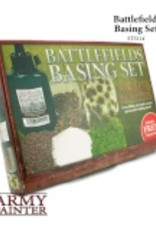 Army Painter Battlefields: Basing Set 2014