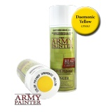 Army Painter - Primer Daemonic Yellow Spray