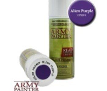 Army Painter - Primer Alien Purple Spray