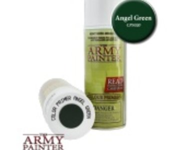 Army Painter - Primer Angel Green Spray