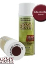 The Army Painter Army Painter - Primer Chaotic Red Spray