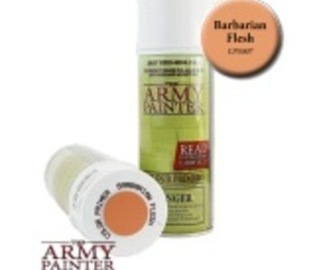 Army Painter - Primer Barbarian Flesh Spray